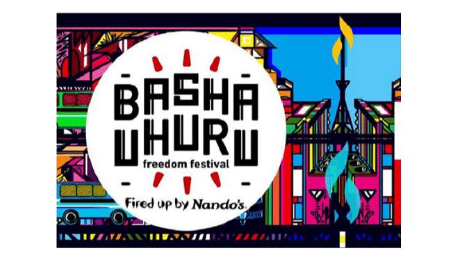 Event - Basha Uhuru Freedom Festival