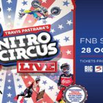 The Action-Packed Nitro Circus Is Returning To Johannes...