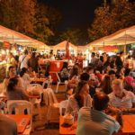 Best Night Markets In The City