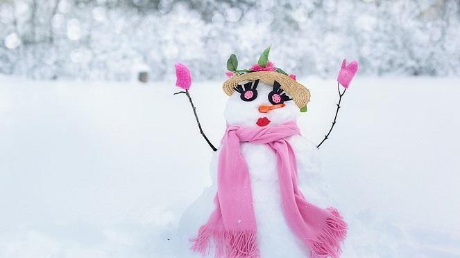 Snow World @ Killarney Mall