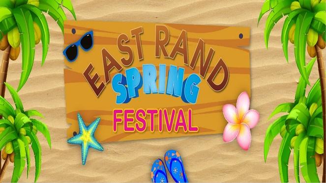 East rand spring festival 2017