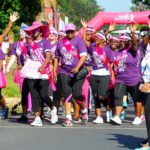 Avon Justine iThemba Walkathon 2019