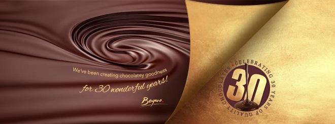 Beyers Chocolates