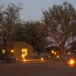 An Amazing & Authentic Safari Experience With Tented Ad...