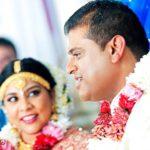 Real Weddings: Dinisha and Suren