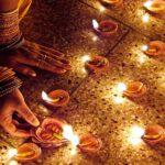 Diwali Festival - Weekend Market JHB