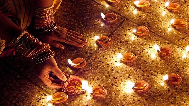 Diwali Festival – Weekend Market JHB