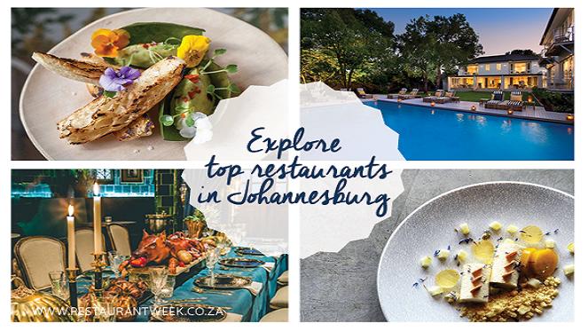 Restaurant Week South Africa