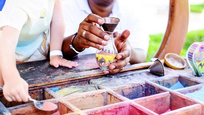 Sanlam Handmade Contemporary Fair 2018