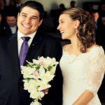 Real Weddings: Jana & Ewert