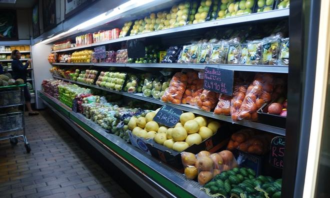 Greengrocers In Joburg Joburg