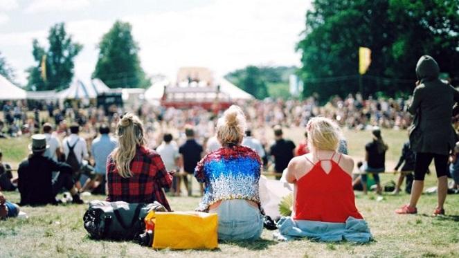 The Social Music & Food Festival