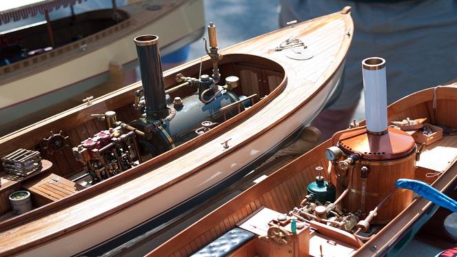 Gauteng Model Boat Club