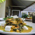 Arbour Café & Courtyard's Fresh Summer Menu