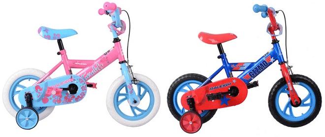 Makro kids bikes