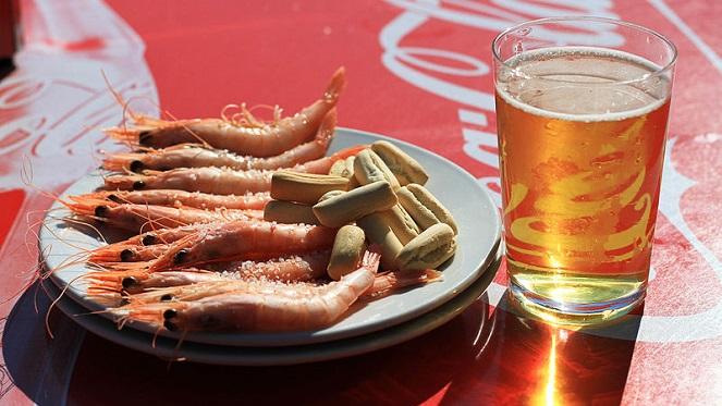 Prawn & Beer Festival