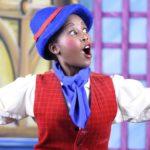 Janice Honeyman's Pinocchio
