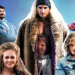 Rock Of Ages Rocks The Teatro