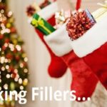 Stock Up On Stocking Fillers – Christmas 2020