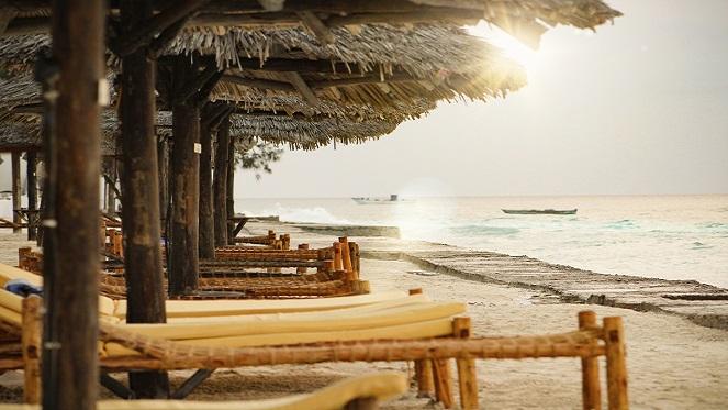 African Stay Zanzibar