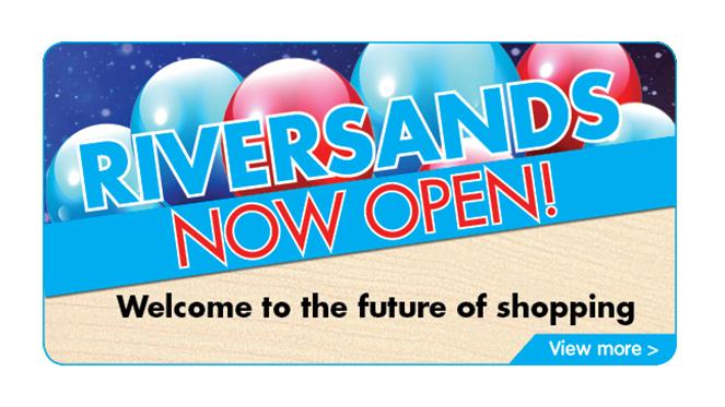 Makro Riversands Is Now Open!