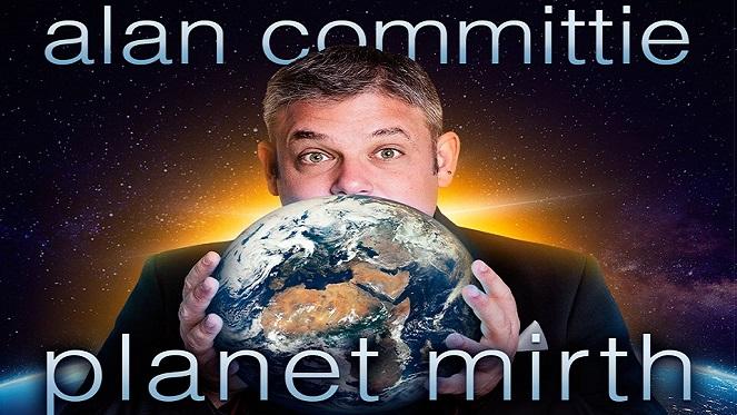 alan committie