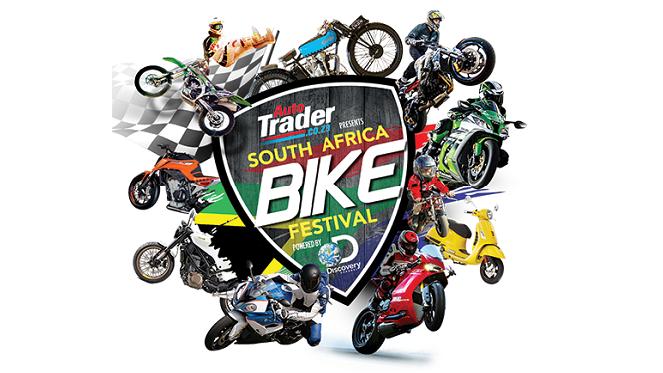 AutoTrader SA Bike Fest