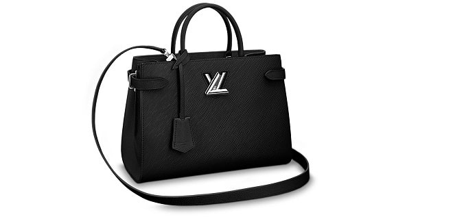 Louis Vuitton luxury gift