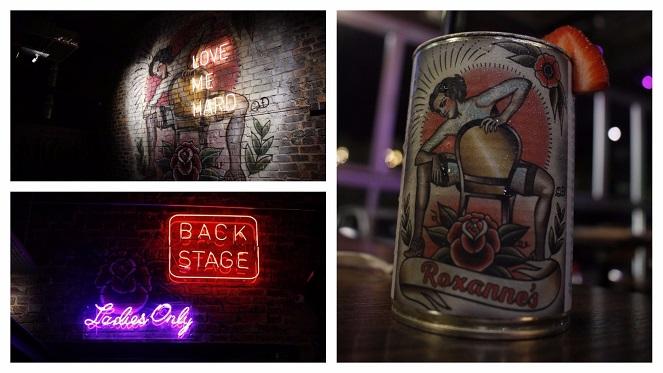 Roxanne's Rum Eatery