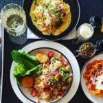 Chefs Table with Babylonstoren