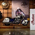 Indian Motorcycles Comes To Melrose Arch