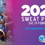 Planet Fitness Sweat Workout Party 2020