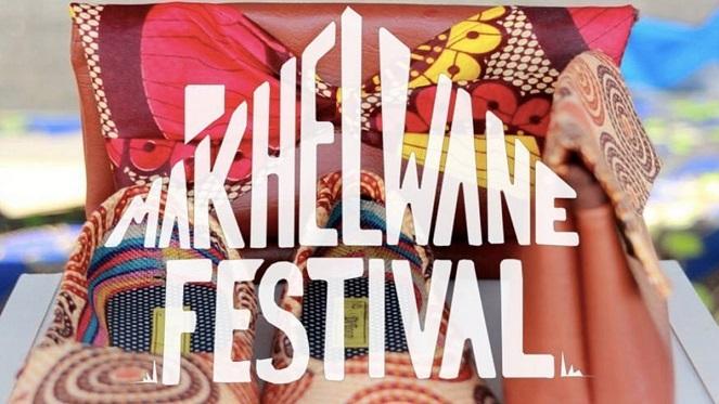 The Makhelwane Festival 2018