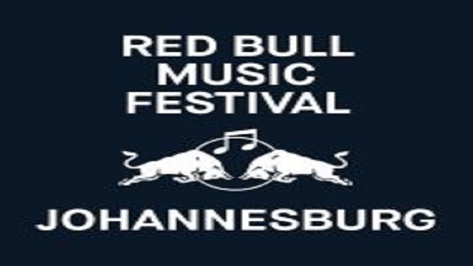 Redbull Music Festival 2018