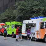 Food Truck Fridays at Design Quarter