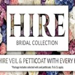 Get Your Dream Dress With Bride&co's Hire Collection