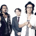 Incubus Supporting Acts For Pretoria Show