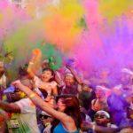 Lifestyle Colour Fest