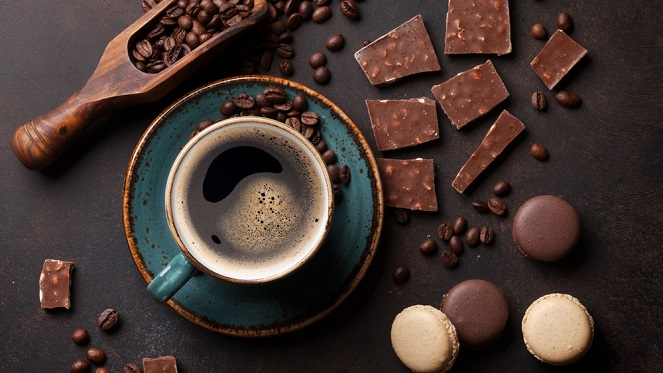 Indulge In The Best Pairings At The Coffee & Chocolate Expo 2019