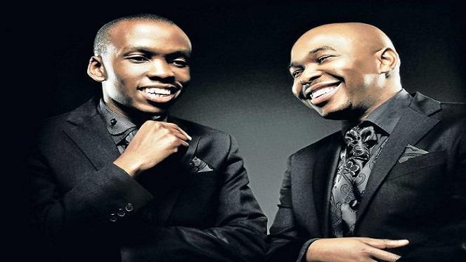 Ekurhuleni Comes Alive Featuring Jaziel Brothers