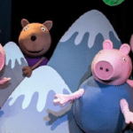 Enjoy Peppa Pig's Big Day Out With The Kids At Emperors...
