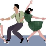 Social Dance Evenings