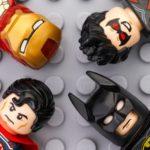 Rand LEGO® Show