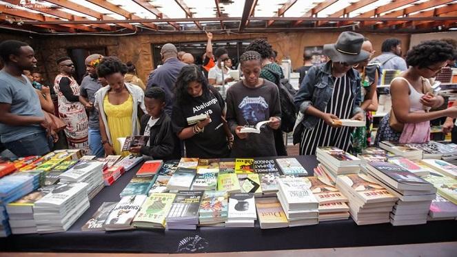 Abantu Book Festival 2019