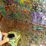 #ForTheKids: Painting Fun At Art Jamming