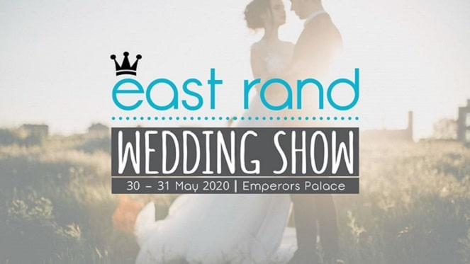 East Rand Wedding Show 2020