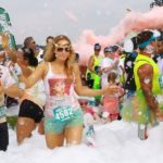 The Foam Colour Run SA 2019