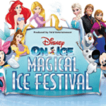 Disney On Ice Presents Magical Ice Festival Enchants Jo...