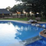 #Kids: Shelli NT Went Camping With The Kids At Sondela