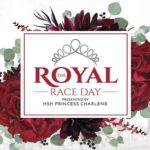 Thrills at HSH Princess Charlene Royal Race Day At Turf...